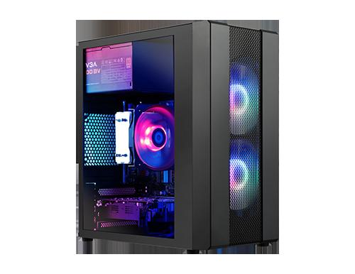 LEVEL51- Custom Gaming Systems